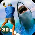 Deep Ocean Survival Simulator Icon