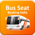 Online Bus Ticket Booking - Bus Online Ticket Icon