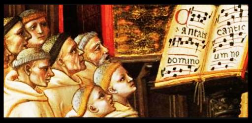 Gregorian Music Religious Medieval Catholic apk