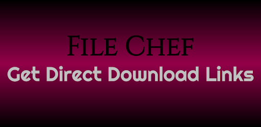 FileChef-OpenDirectory Finder apk