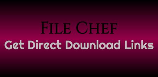 FileChef - Find Movies, Music, Books apk