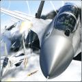 F18 F16 Air Attack Icon