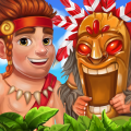Island Tribe 4 Icon