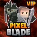 Pixel Blade Vip - Action rpg Icon