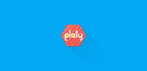 Platycon - Icon Pack(Beta) apk
