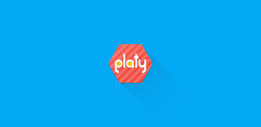 Platycon - Icon Pack(Beta) apk