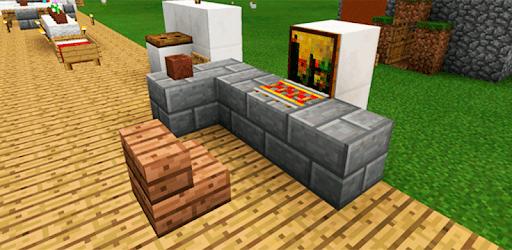 Mod Furniture for MCPE apk