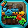 584-Town House Escape 2 Icon