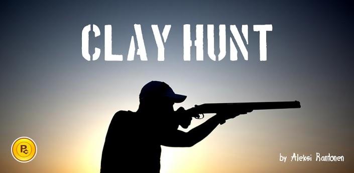 Clay Hunt LITE apk