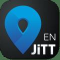 San Francisco Premium | JiTT Audio City Guide & Tour Planner with Offline Maps Icon