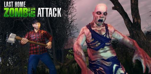 Last Alive: Zombie Apocalypse Survival Game 2019 apk