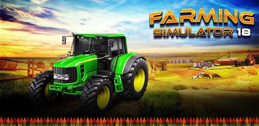 Farming Simulator: Become A Real Farmer apk