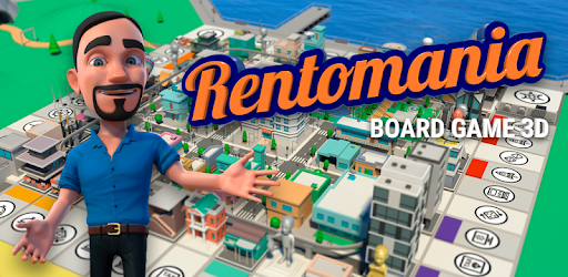 Rentomania - 3d online board game apk
