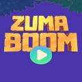 Zuma boom Icon