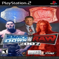 WWE SmackDown vs RAW 2007 Icon