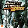 Monster Hunter Freedom Unite Icon