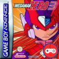 Mega Man Zero 3 Icon