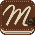 Meeting Minutes for Android Icon