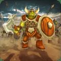 Orcs Epic Battle Simulator Icon