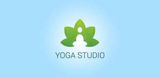 Yoga Studio (aasana-pranayam) apk