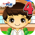 Pinoy 4th Grade Learning Games Icon