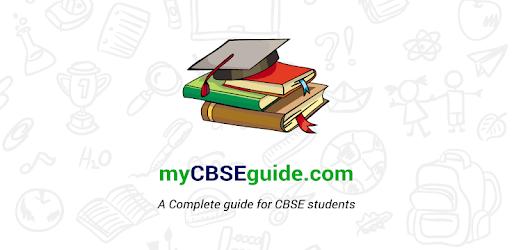 myCBSEguide - CBSE & NCERT Learning App apk