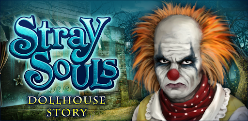 Stray Souls: Dollhouse Story. Hidden Object Game apk