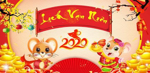 Lich Van Nien 2020 - Lich Van su & Lich Am apk