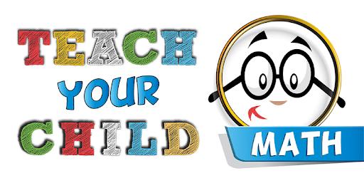 Teach Your Child Math apk
