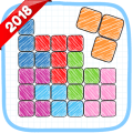 Block Puzzle - The King of Puzzle Games Icon