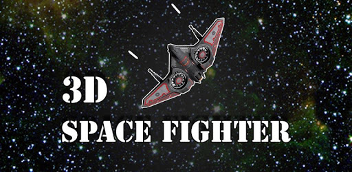 3D Space Fighter apk