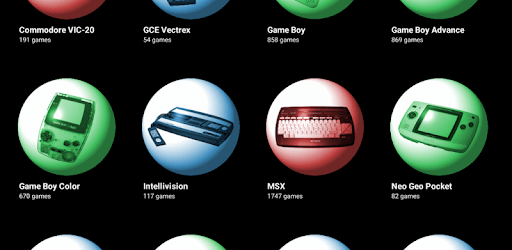 Dig - Emulator Front-End apk