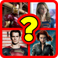 Guess The Superheroes 2021 Icon