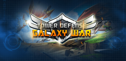 Galaxy War Tower Defense apk