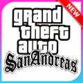 Grand Theft Auto San Andreas Trik Icon