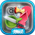Hidden Objects Messy Kitchen 2 – Cleaning Game Icon