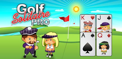 Golf Solitaire Pro apk