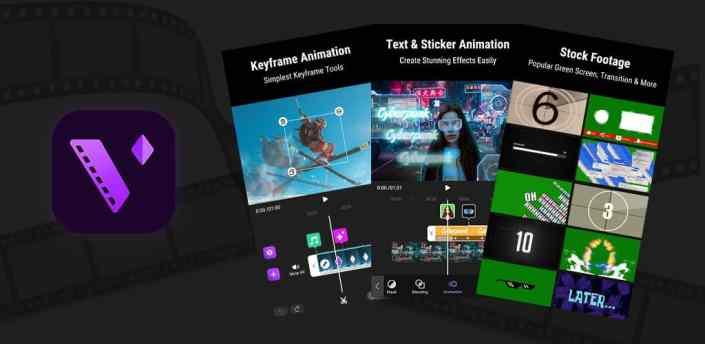 Motion Ninja - Pro Video Editor & Animation Maker apk