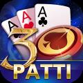 Teen Patti City-3 Patti online game Icon