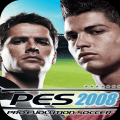 Pro Evolution Soccer 2008 Icon
