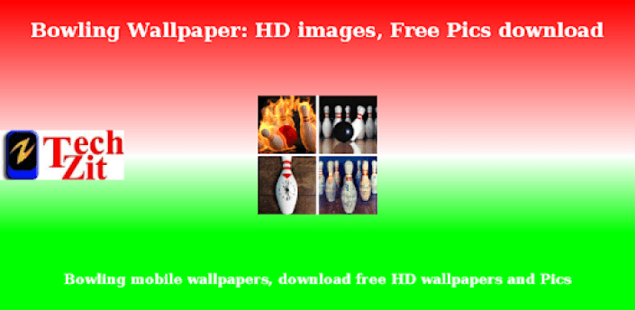 Bowling Wallpapers:HD Images, Free Pics download apk