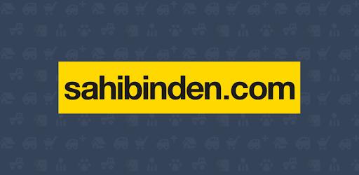 sahibinden.com: Emlak,Araba,Alışveriş ve Diğerleri apk