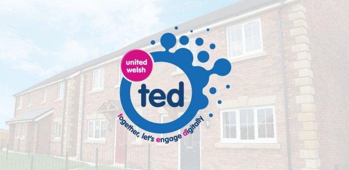 United Welsh TED App apk