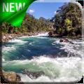 River Video Live Wallpaper Icon