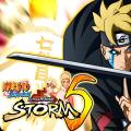 Naruto Shippuden Ultimate Ninja Storm 5 Icon