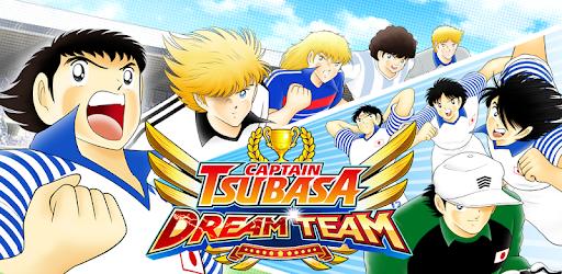 Captain Tsubasa: Dream Team apk
