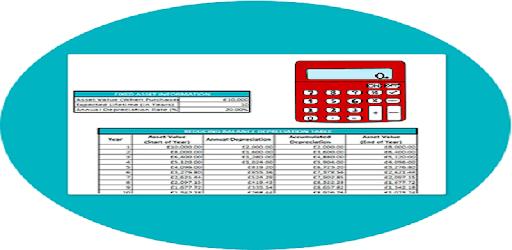 Depreciation Calculator apk