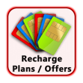 Mobile Recharge Plans/Offers Icon