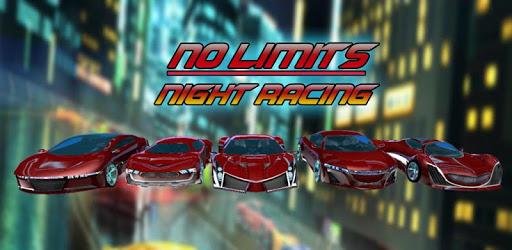 No Limits Night Racing apk