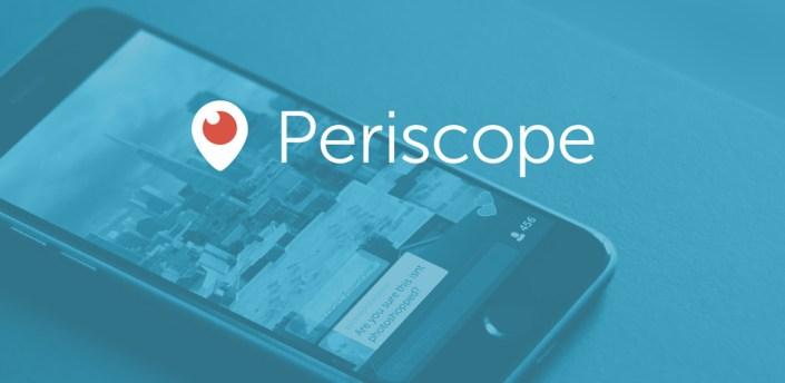 Periscope - Live Video apk